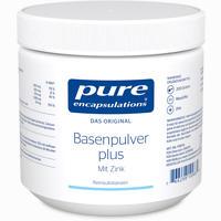 Abbildung von Pure Encapsulations Basenpulver Plus Pure 365 200 g