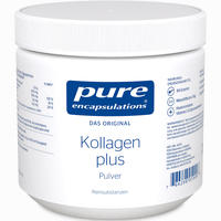 Abbildung von Pure Encapsulations Kollagen Plus Pulver 84 g