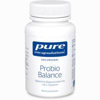 Abbildung von Pure Encapsulations Probio Balance Kapseln 60 Stück