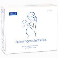 Abbildung von Pure Encapsulations Schwangerschafts- Box Kapseln 120 Stück