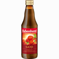 Rabenhorst Goji Muttersaft   330 ml
