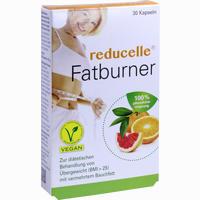 Reducelle Fatburner Kapseln 30 Stück