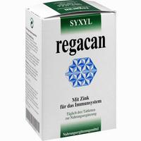 Abbildung von Regacan Syxyl Tabletten 90 Stück