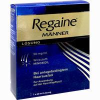 Abbildung von Regaine Männer  Lösung 60 ml