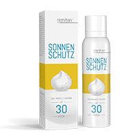 Abbildung von Remitan Sonnenschutz Lsf 30 Schaum 150 ml