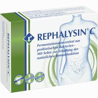 Rephalysin C (nahrungsergänzungsmittel)  Tabletten 100 Stück