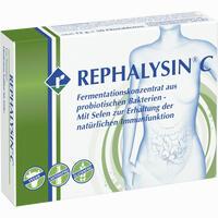 Rephalysin C Tabletten  50 Stück