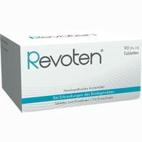 Abbildung von Revoten Tabletten  90 Stück