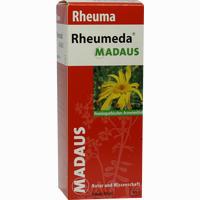 Abbildung von Rheumeda Madaus Liquidum 50 ml