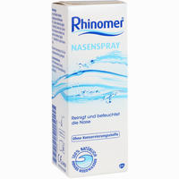 Rhinomer Nasenspray   20 ml