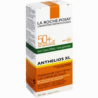 Roche-Posay Anthelios Gel-Creme Lsf 50+ 50 ml