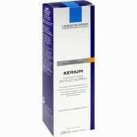 Abbildung von Roche Posay Kerium Shampoo- Creme 200 ml
