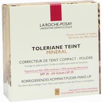 Abbildung von Roche- Posay Toleriane Teint Mineral Kompaktpuder Make- Up Nr. 13 Sandy Beige  9 g