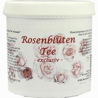 Rosenblüten-tee Exvlusiv  Tee 50 g