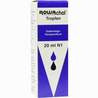 Rowachol  Tropfen 20 ml