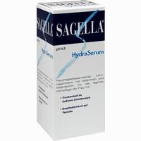 Sagella Hydraserum  Lotion 200 ml