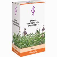 Salbei-triebspitzen Handernte  Tee 25 g