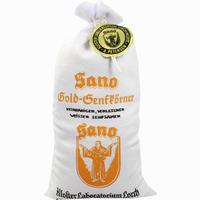 Abbildung von Sano Gold Senfkoerner 500 g