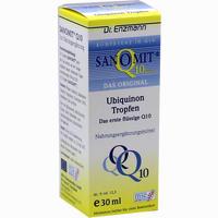 Sanomit Q-10 Flüssig  Tropfen 30 ml