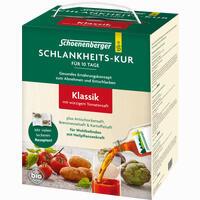 Abbildung von Schoenenberger Schlankheitskur Klassiker Kombipackung 1 Packung