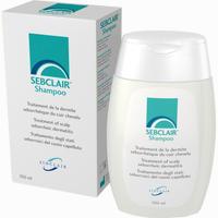 Abbildung von Sebclair Shampoo  100 ml