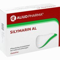 Silymarin Al  Kapseln 30 Stück