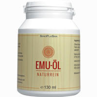 Sinoplasan Emuöl-naturrein öl 130 g