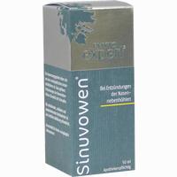 Sinuvowen Tropfen 50 ml