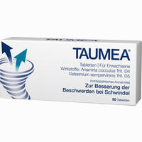 Abbildung von Taumea Tabletten 80 Stück