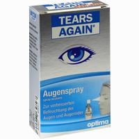 Abbildung von Tears Again Liposomales Augenspray  10 ml