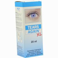 Abbildung von Tears Again Xl Liposomales Augenspray  20 ml