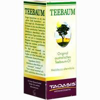 Teebaum-öl Im Umkarton   30 ml