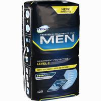 Tena Men Level 2 Sca hygiene products vertriebs gmbh 20 Stück