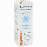 Abbildung von Theiss Nachtkerzen Hautbalsam Creme 100 ml