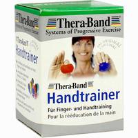 Thera-Band Handtrainer Mittel Grün 1 Stück