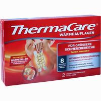 Abbildung von Thermacare für Größere Schmerzbereiche 2 Stück