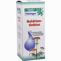 Thüringer Baldriantinktur   100 ml