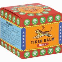 Abbildung von Tiger Balm Rot N Salbe  19.4 g