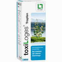 Toxi Loges  Tropfen 100 ml
