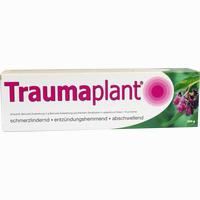 Abbildung von Traumaplant Salbe 100 g