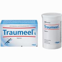 Traumeel S  Tabletten 250 Stück