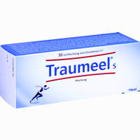 Abbildung von Traumeel S Tropfen 30 ml