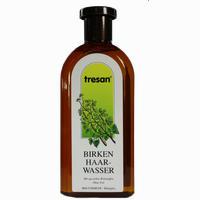 Tresan Birkenhaarwasser Fluid 500 ml