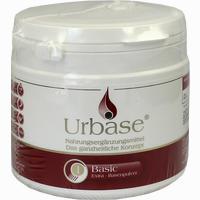 Urbase I Basic Extra Basenpulver Zur Nahrungsergänzung  200 g