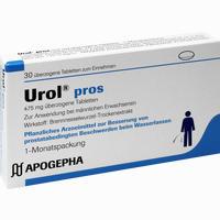 Urol Pros  Dragees 30 Stück