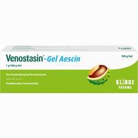 Abbildung von Venostasin-gel Aescin Gel 100 g