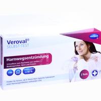 Abbildung von Veroval Harnwegsentzündung 2 Stück