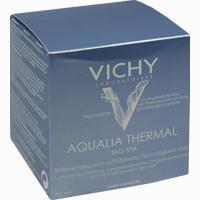 Abbildung von Vichy Aqualia Thermal Tag Spa Creme 75 ml