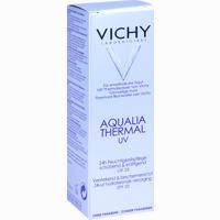 Abbildung von Vichy Aqualia Thermal Uv Creme 50 ml