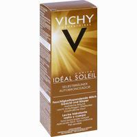 Abbildung von Vichy Capital Soleil Selbstbräuner- Milch für Gesicht und Körper 100 ml